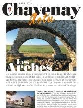 Chavenay Actu – Avril 2021
