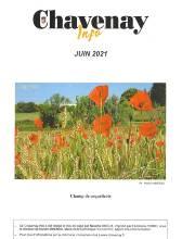 Chavenay Info – Juin 2021