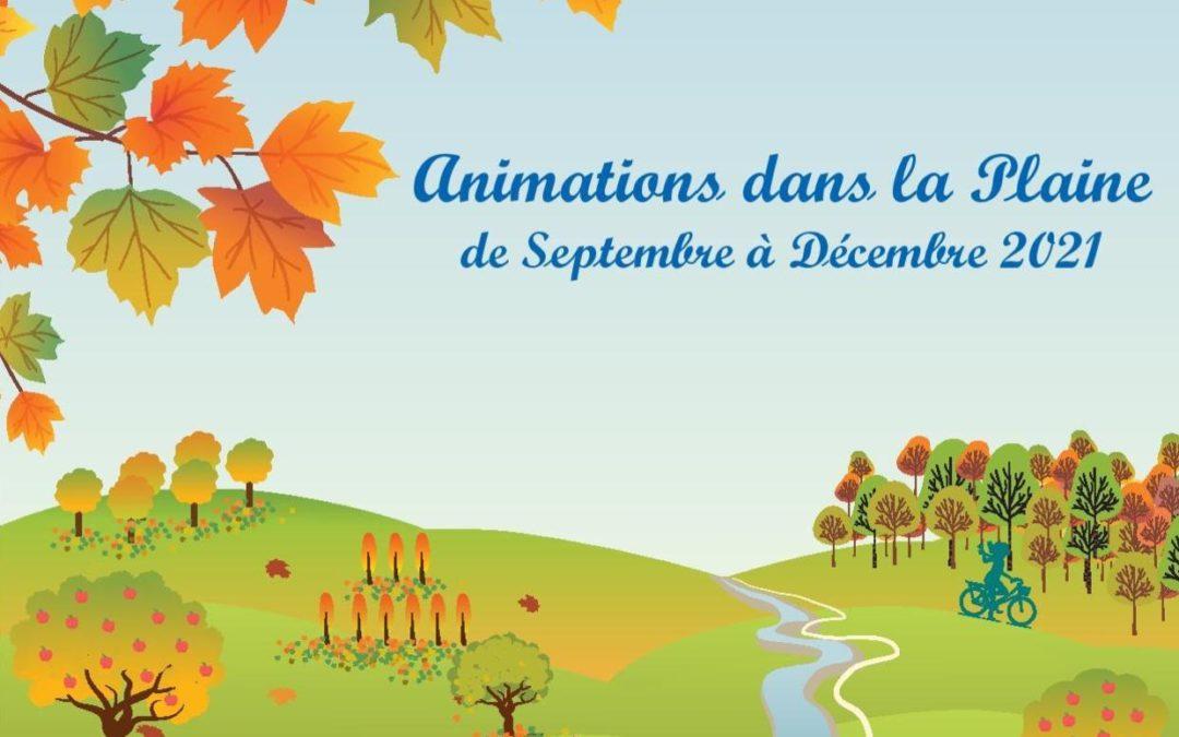 10ème édition de l'automne de La Plaine